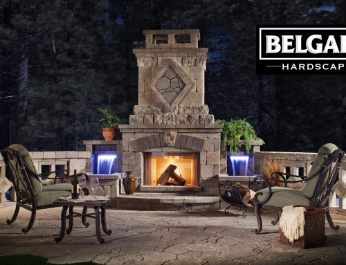 Belgard Brings Education & Entertainment