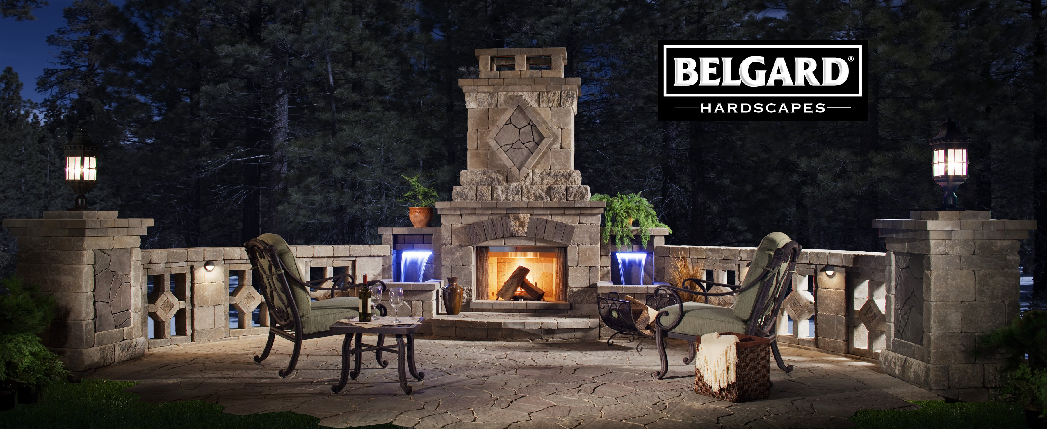 Belgard Brings Education & Entertainment