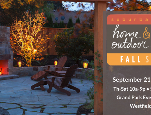 Fall into Home and Outdoor Living with new Suburban Indy Show at Grand Park