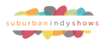 Suburban Indy Shows Logo